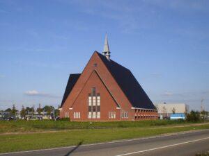 Gereformeerde Gemeente Barendrecht